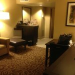 Foto de Embassy Suites Hotel Pittsburgh - International Airport
