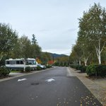 Foto van Seven Feathers RV Resort