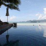 Foto de Baan Haad Ngam Boutique Resort & Spa