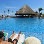 Foto Heaven at the Hard Rock Hotel Riviera Maya