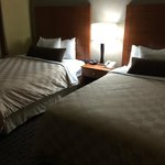 Φωτογραφία: BEST WESTERN PLUS Scottsdale Thunderbird Suites