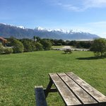 Kaikoura Top 10 Holiday Park resmi