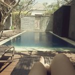 The Wolas Villas & Spa Foto