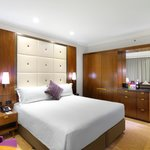Newly Refurbished Deluse King Room