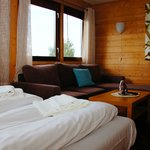 Foto de Sandmoen Bed & Breakfast