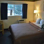 Foto van Travelodge Mammoth Lakes