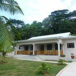 Selfcatering Bungalow