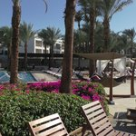 Photo de Hilton Luxor Resort & Spa