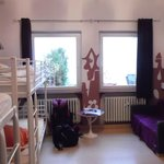 Foto de Backpackers Bamberg