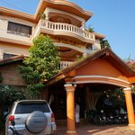 Photo of Rithy Rine Angkor Hotel