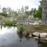 Photo de Coastal Maine Botanical Gardens