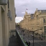 Photo of Ibis Styles Hotel Paris Gare du Nord TGV