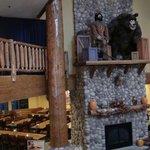 Grizzly Jack's Grand Bear Resortの写真