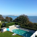 Luccombe Hall Hotel Foto