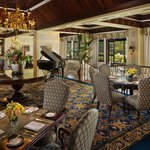 An exquisite experience awaits you in the Fairview Dining Room