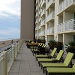 Photo de Hilton Garden Inn Virginia Beach Oceanfront