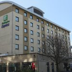 Holiday Inn Express hotel in Wandsworth
