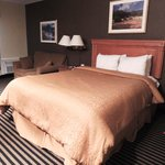 Holiday Inn Express Hotel & Suites Brockville resmi