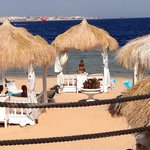 Foto de Sunrise Grand Select Arabian Beach Resort