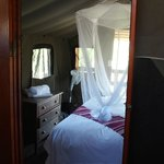 Foto de Shindzela Tented Safari Camp