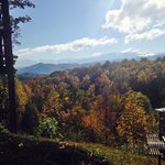 Smoky Mountain Lodging Foto