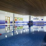 Club Vitae Health and Fitness Club Swimming Pool