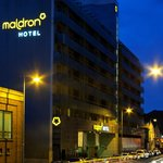 Photo de Maldron Hotel Cardiff Lane