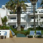 Oura-View Beach Club의 사진