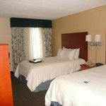 Φωτογραφία: Hampton Inn Morehead City
