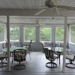 Anchor Inn on the Lake Bed & Breakfast Foto