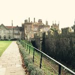 Eastwell Manor Foto