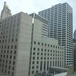 Homewood Suites by Hilton Chicago Downtown resmi