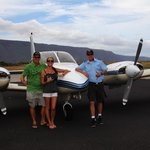 Pacific Air Charters