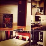 Photo de Adagio Liverpool City Centre