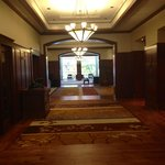 Reception area/ Hall