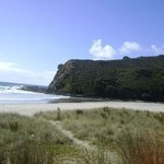 Ninety Mile Beach Foto