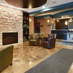 Foto di BEST WESTERN Wainwright Inn & Suites