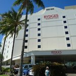 Rydges Tradewinds Cairns Foto