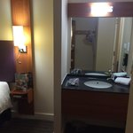 Foto de Premier Inn Belfast City Cathedral Quarter
