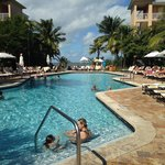 Foto di Key West Marriott Beachside Hotel