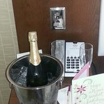 Wonderful Birthday Surprise From Hotel Staff!