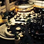 Foto de Embassy Suites Hotel Orlando - International Drive / Jamaican Court