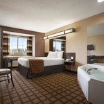 ภาพถ่ายของ Microtel Inn & Suites by Wyndham Marion/Cedar Rapids