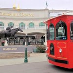 Trolley de'Ville Fun Tours & Charters
