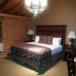 Photo de Rustic Inn Creekside Resort and Spa at Jackson Hole