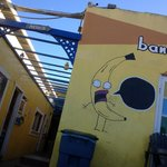 Photo de Banana Bungalow San Diego