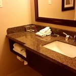 Foto de Newark Liberty International Airport Marriott