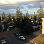 Foto Macquarie Waters Hotel & Apartments