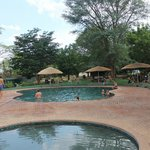Victoria Falls Rest Camp & Lodges Foto