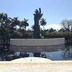 MiamiBeach Holocaust Memorial